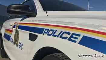 Burned remains of woman discovered after dumpster fire in northern Alberta