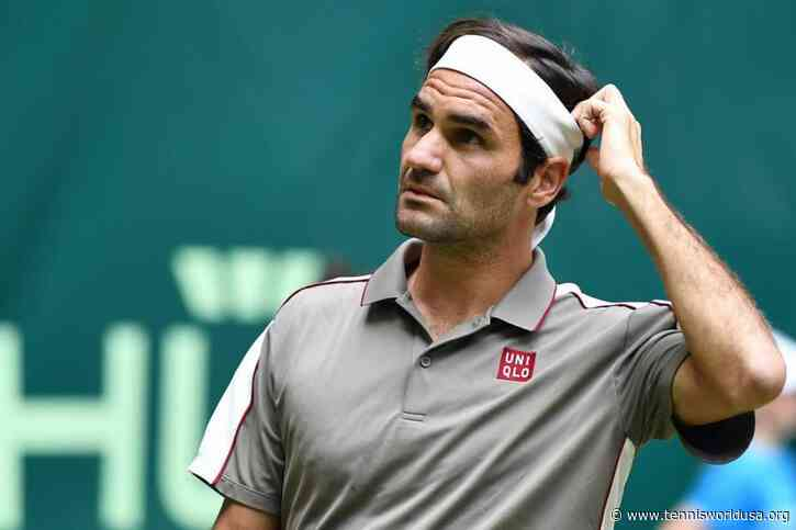 'Roger Federer's been doing it all multiple kinds of generations now', says ATP star