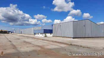 Imóveis de bancos: BCP vende armazém em Palmela (são mais de 26.000 m2) por 4,1 milhões - idealista.pt/news