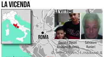 Strage di Ardea, la vicenda - Foto Tgcom24 - TGCOM