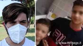 """Ardea, un testimone: """"La mamma in ginocchio sui bambini pregava perché si salvassero"""" - Fanpage.it"""