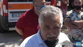 Ardea, il sindaco: «L'aggressore ha sparato per futili motivi, si prepara irruzione» - Corriere Roma