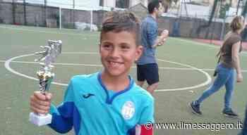 Strage di Ardea: Daniel Fusinato, il bimbo ucciso a 10 anni. Il sogno spezzato del portiere-talento dell'Ostiamare - ilmessaggero.it