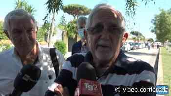 Ardea, un vicino: «Avevamo già segnalato che l'aggressore possedeva un'arma, nessuno ha fatto niente» - Corriere TV