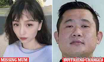 Melbourne police search landfill for missing mother Kelly Zhang