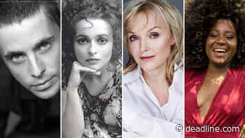 'The House': Matthew Goode, Helena Bonham-Carter, Miranda Richardson, Susan Wokoma Among Cast In Netflix's Dark Animated Comedy — Annecy - Deadline
