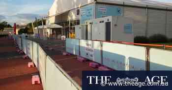 Victoria records no new local cases of coronavirus