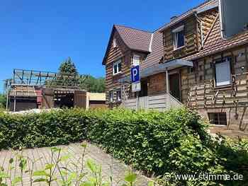 Bad Rappenau möchte Wohnungsbau zu niedrigen Quadratmeterpreisen vorantreiben - STIMME.de - Heilbronner Stimme