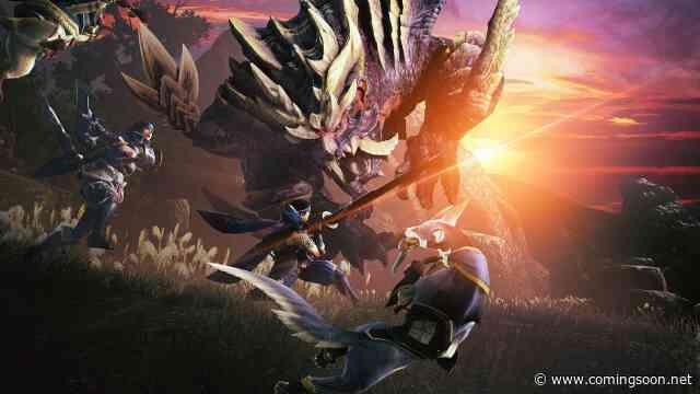 Monster Hunter Rise Summer Roadmap Revealed