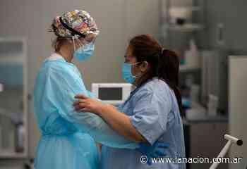Coronavirus en Turquía hoy: cuántos casos se registran al 14 de Junio - LA NACION