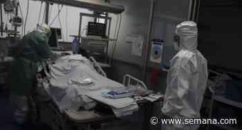 Por tercer día consecutivo se registra récord de muertes por coronavirus en Colombia - Semana