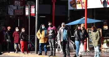 Coronavirus en Córdoba: una por una, las ciudades con más casos - Vía País