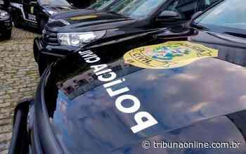 Homem acusado de estuprar e espancar enteada é preso em Ecoporanga - Tribuna Online