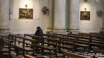 El arzobispo de Rosario pide una mayor apertura para las celebraciones religiosas - Aica On line