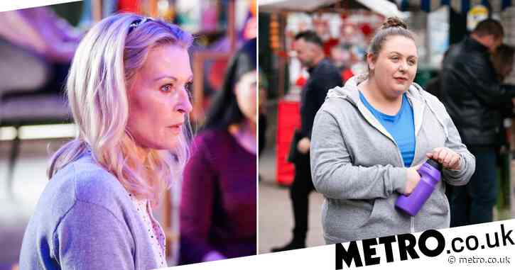 EastEnders spoilers: Kathy Beale hosts a Pride Event – but what's wrong with Bernie Taylor?