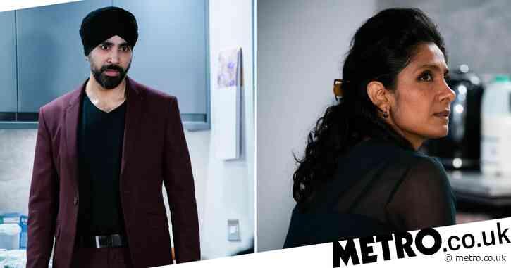 EastEnders spoilers: Kheerat Panesar turns on Suki in huge family war