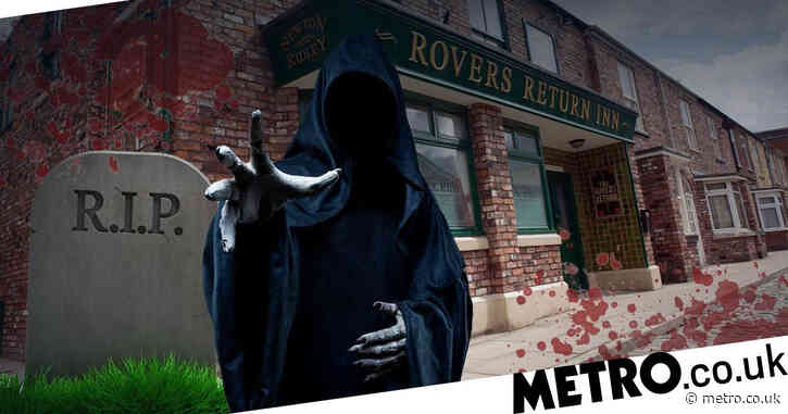 Coronation Street spoilers: Sudden death of major character confirmed