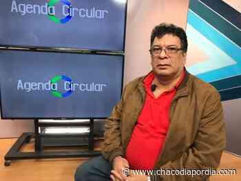 Murió por coronavirus, el secretario General de SMATA, Roque Zapata   CHACO DÍA POR DÍA - Chaco Dia Por Dia