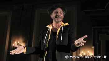 Fito Páez dará un concierto en Miami - Ciudad Magazine