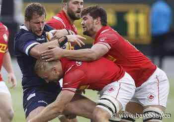 Canada names 30-man roster for July rugby internationals against Wales, England