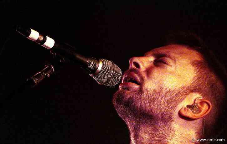 Radiohead are raffling off an ultra-rare 'Kid A' test pressing