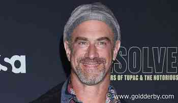 Christopher Meloni ('Law and Order: Organized Crime') on reprising his role as Detective Elliot Stabler [EXCLUSIVE VIDEO INTERVIEW] - Gold Derby