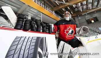 Ste. Anne goaltender Kirk transfers to Ohio State - Winnipeg Free Press