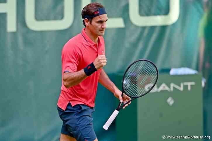 'Roger Federer's Wimbledon chances depend on his movement,' says Greg Rusedski