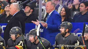 Rangers hiring Gerard Gallant as head coach, adding one-time NHL coach of the year, per report