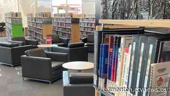 'Library lovers' can once again browse the aisles at all Edmonton Public Library locations - CTV Edmonton