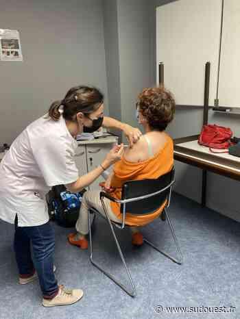 Hendaye : Epta France facilite la vaccination de ses salariés - Sud Ouest