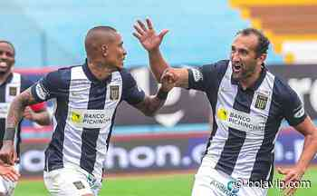 Más dudas en Alianza Lima: los detalles de la lesión de Hernán Barcos - Bolavip Peru