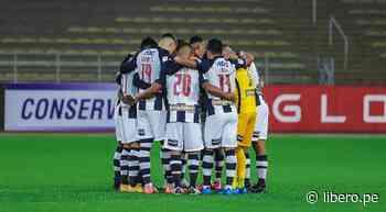 ¡Más unidos que nunca! El mensaje de Alianza Lima tras eliminación de la Copa Bicentenario - Libero.pe