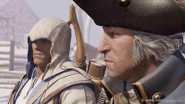 Assassin's Creed Netflix Series Nabs Die Hard Writer