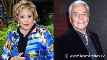 Silvia Pinal publica foto con Enrique Guzmán en medio de escándalo con Frida Sofía - Las Estrellas TV