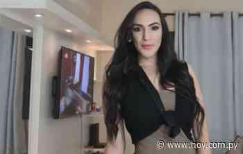 """Silvia Flores y su divertida versión de la exitosa canción """"Desapego"""" - Hoy"""