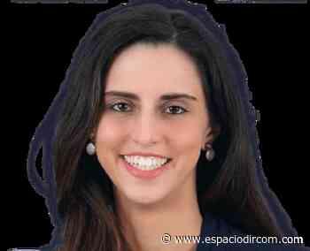 espaciodircom.com - Silvia Alonso, nueva directora de comunicación de Solaria - Espacio Dircom