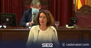 """Silvia Tur: """"Hay un incumplimiento grave del pacto por parte del Govern"""" - Cadena SER"""