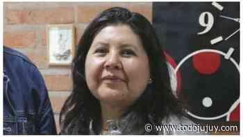 Hondo pesar por la muerte de Silvia Vargas, delegada del Satsaid - todojujuy.com
