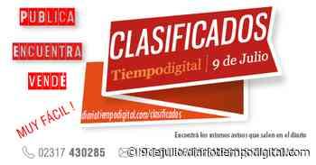 Avisos fúnebres | SILVIA EDITH CAMIO de LOPEZ | Necrológicas | Diario - Diario Tiempo Digital