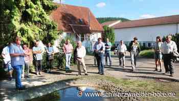 Albstadt - Brach liegende Flächen ärgern Bauwillige - Schwarzwälder Bote