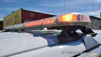 Male robbery suspect arrested in North Battleford - battlefordsNOW