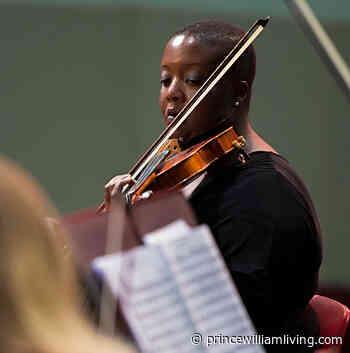 Community Arts Spotlight: Old Bridge Chamber Orchestra - Prince William Living