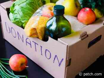 10 Things Prince William County Food Pantries Need Right Now - Patch.com
