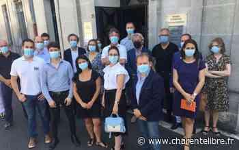 Cognac: on se bouscule à la pépinière d'entreprises Alexander-Garandeau - Charente Libre