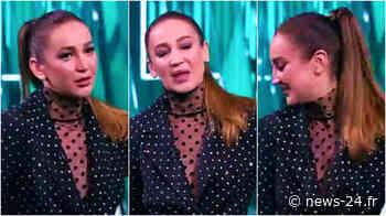 « Avez-vous arrêté de boire du cognac le matin? »: La pop star russe Buzova laissée en larmes par une étrange interview de l'Euro 2020 (VIDEO) - News 24