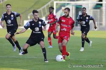 Football/National 3 : Un gardien de but signe à l'UA Cognac - Sud Ouest