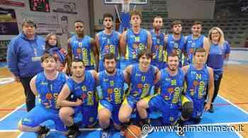 Basket, l'Airino superata in trasferta dal Montesilvano 75-51 - Primonumero