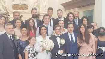 A Limena il matrimonio speciale di Giada e Pierluigi: un anno dopo il coma il sì che ha sciolto l'incubo - Il Mattino di Padova