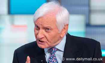 Harvey Proctor pulls out of complaint over Scotland Yard's probe into false VIP abuse claims
